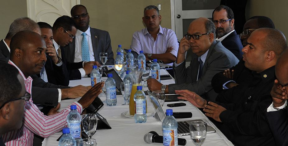 lamothe-rencontre-commission-dominicano-haitienne
