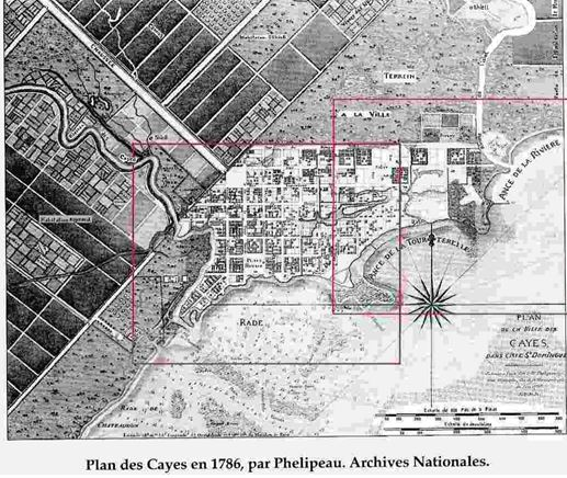 plan-ville-cayes-1786
