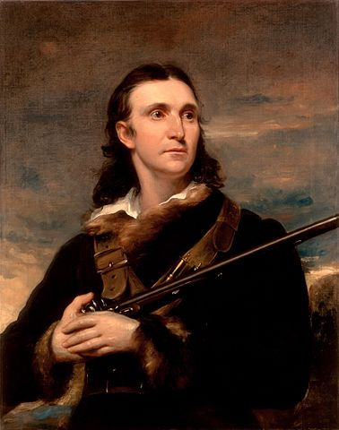 John James Audubon 1826