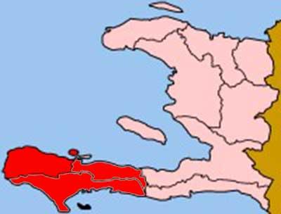 carte zone economiques sud