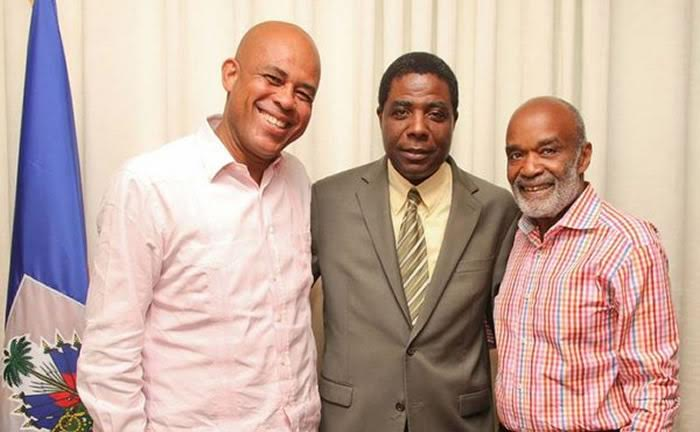 martelly enex jean charles preval petrocaribe