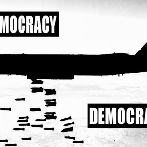 Democracy come to you