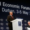 world economic forum davos jacob zuma afrique du sud